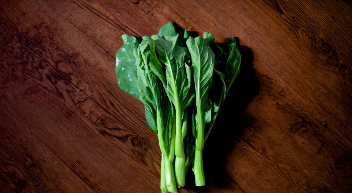 Broccoli kalorier