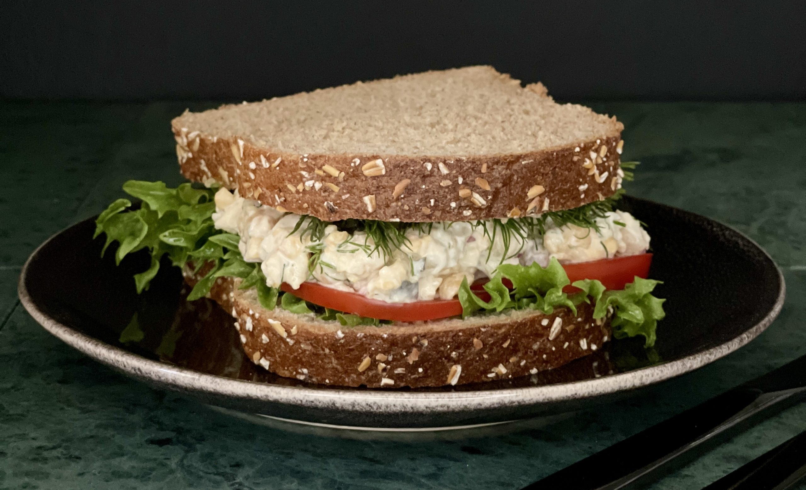 Tunfisksandwich